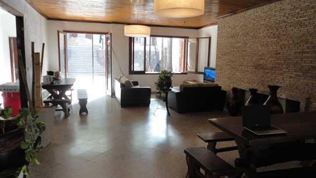 El Viajero Asuncion Hostel & Suites  - 2