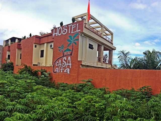 Casa Alta Hostel  - 0