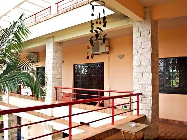 Casa Alta Hostel  - 1
