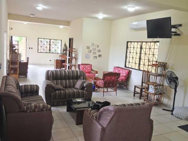 Casa Alta Hostel  - 2