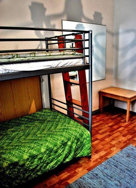 Hostel Erottajanpuisto - 1
