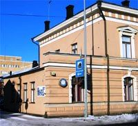 Hostel Turku - 0