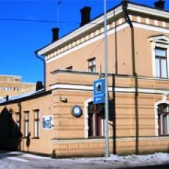 Hostel Turku