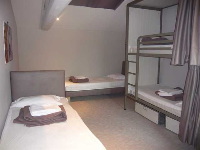 Pop' Hostel - 2