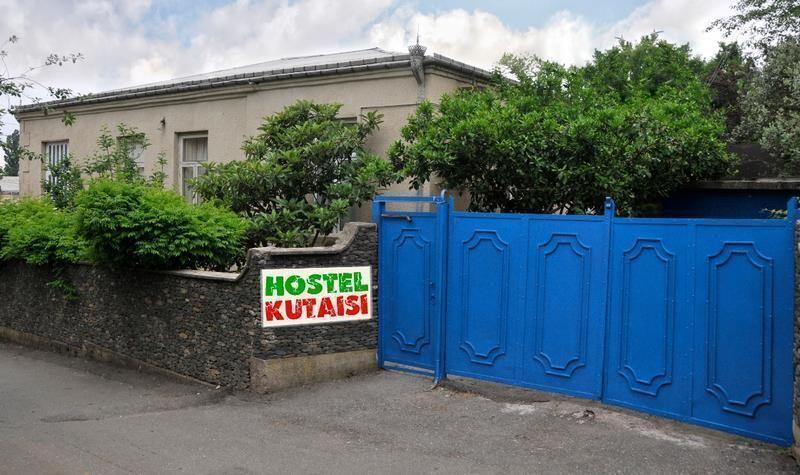 Kutaisi Hostel Center - 0