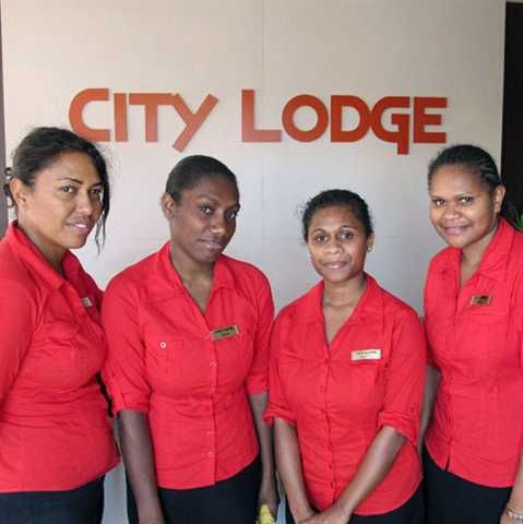 City Lodge - Port Vila - 1