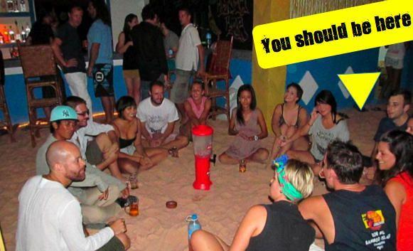 The Mad Monkey Siem Reap - 2