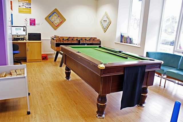 YHA Conwy Youth Hostel - 0