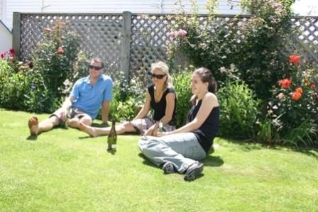 Dorset House Backpackers - 2