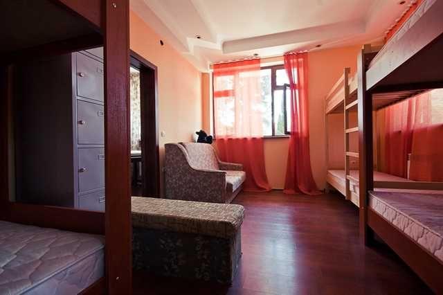 Sobaka Hostel - 1