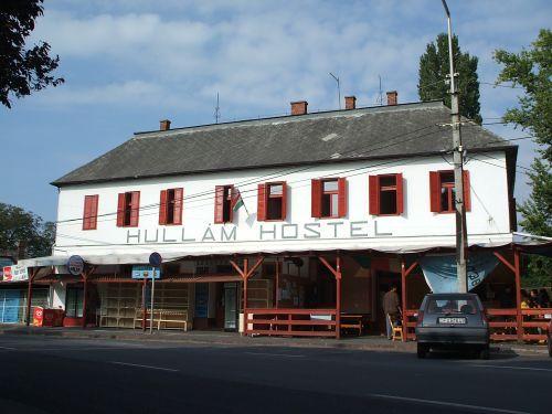Hullam Hostel  - 0