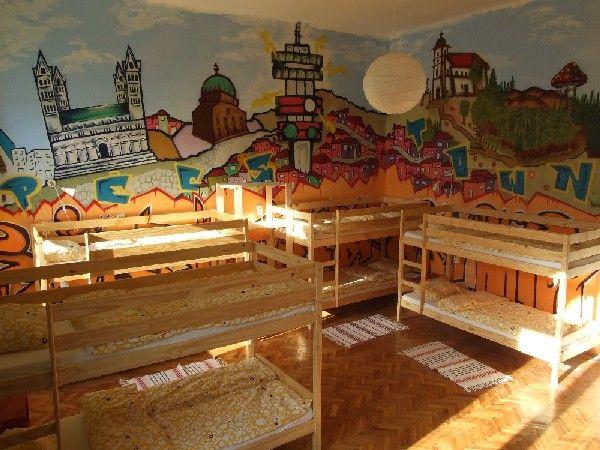 Nap Hostel Pecs - 2