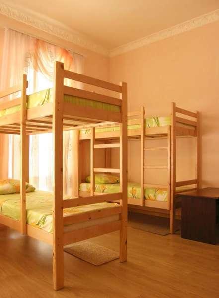 Lafa Hostel - 0