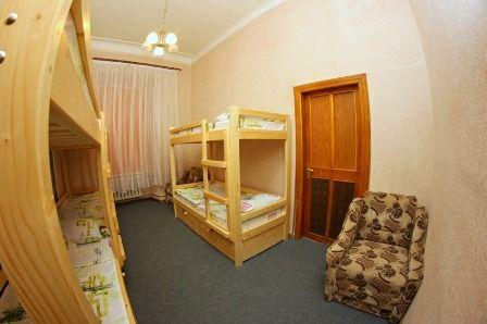 Bazikalo Hostel - 1