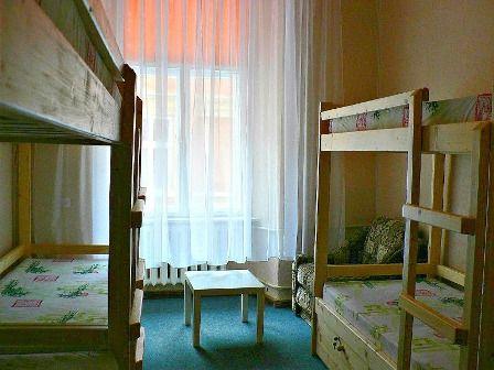 Bazikalo Hostel - 2