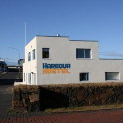 Harbour Hostel Stykkishólmur