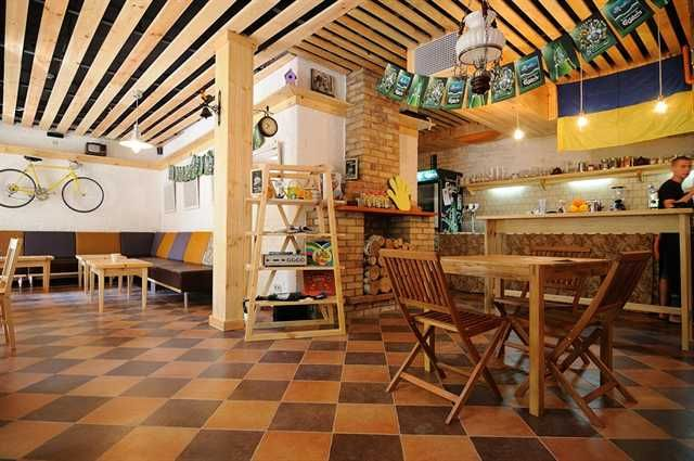 Dream House Hostel - 2