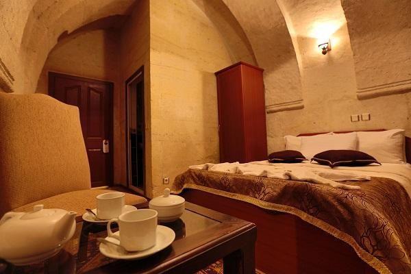 Guven Cave Hostel - 1