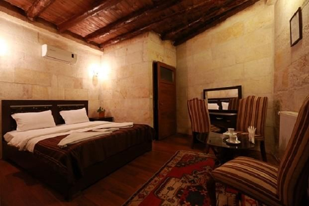 Guven Cave Hostel - 2