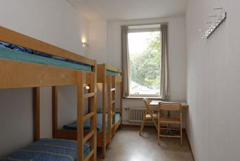 Youth Hostel Bern - 1