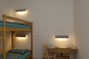 Youth Hostel Bern - 2