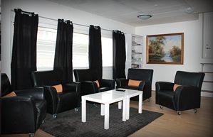 Uppsala City Hostel - 2
