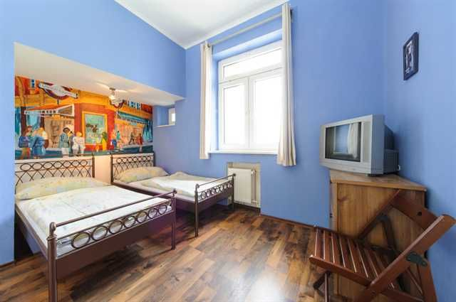 Hostel Blues - 0