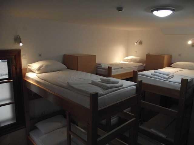 Aurora Hostel Nis - 2