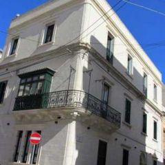 Corner Hostel Malta