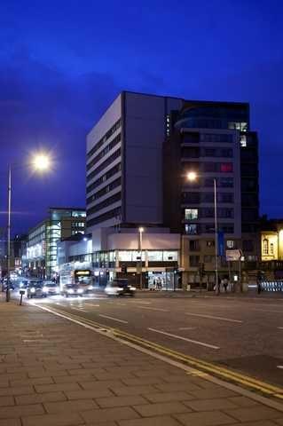 Euro Hostel Glasgow - 0