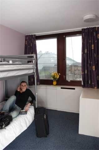 Euro Hostel Glasgow - 1