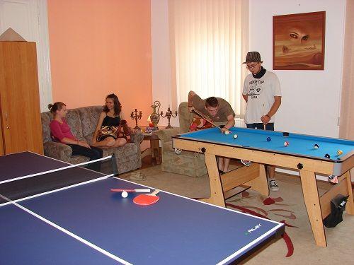 Transylvania Hostel - 1