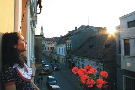 Transylvania Hostel - 2
