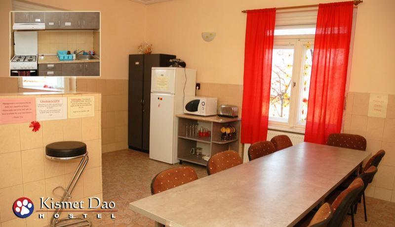 Kismet Dao Hostel - 1