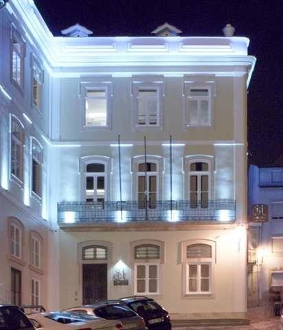 Serenata Hostel Coimbra - 1