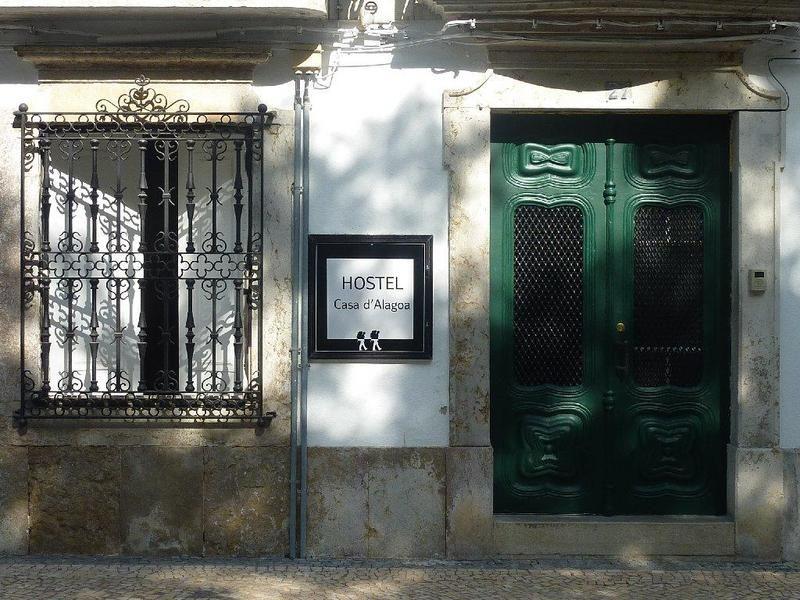 Casa d'Alagoa - 0