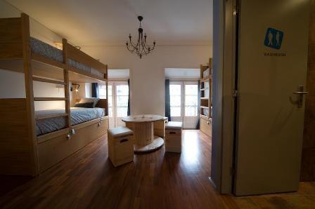 Yes! Porto Hostel - 1