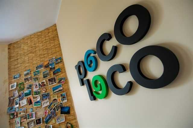 Poco Loco Hostel - 1