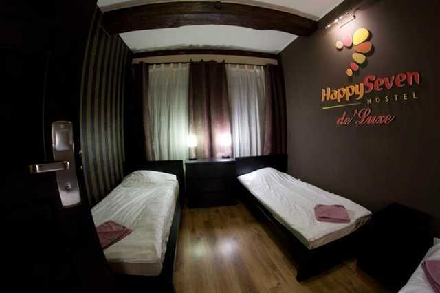 Hostel Happy Seven - 0
