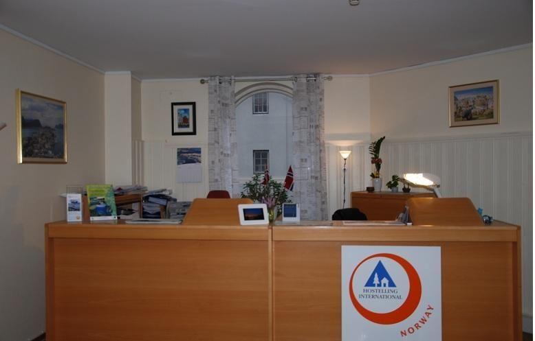 Alesund Hostel - 2