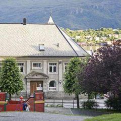 Alesund Hostel