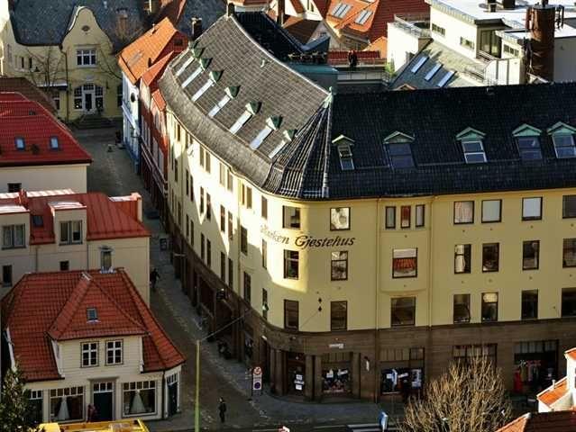 Marken Gjestehus - 1