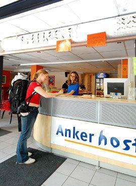 Anker Hostel - 0