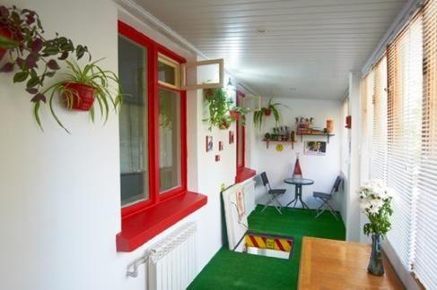 Retro Moldova Hostel  - 1