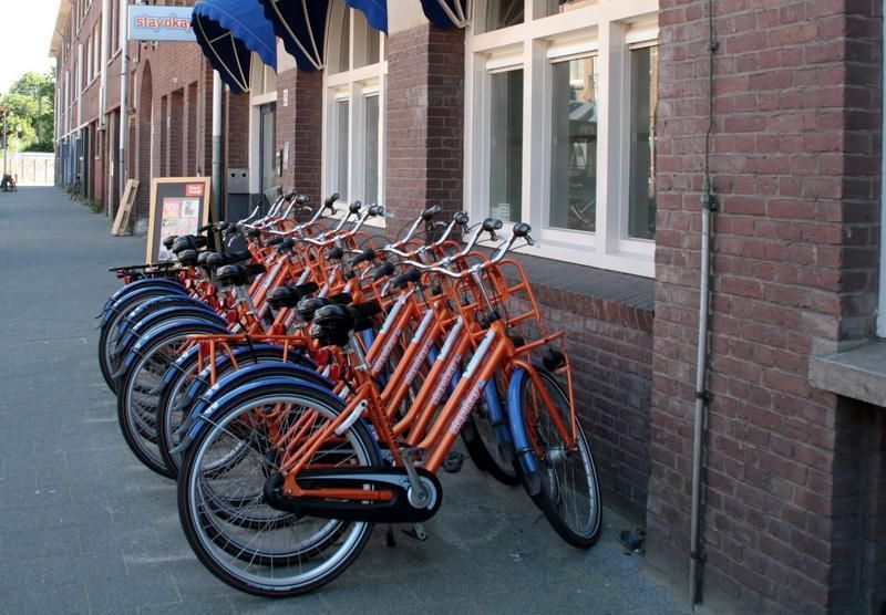 Stayokay Den Haag - 1