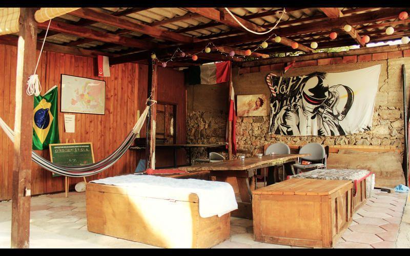 Sunny Lake Hostel - 0