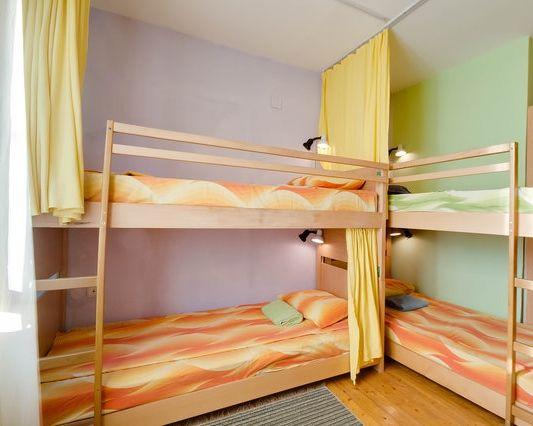 Shanti Hostel - 0