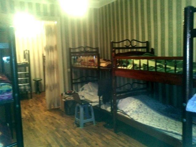 Caspian Hostel - 2