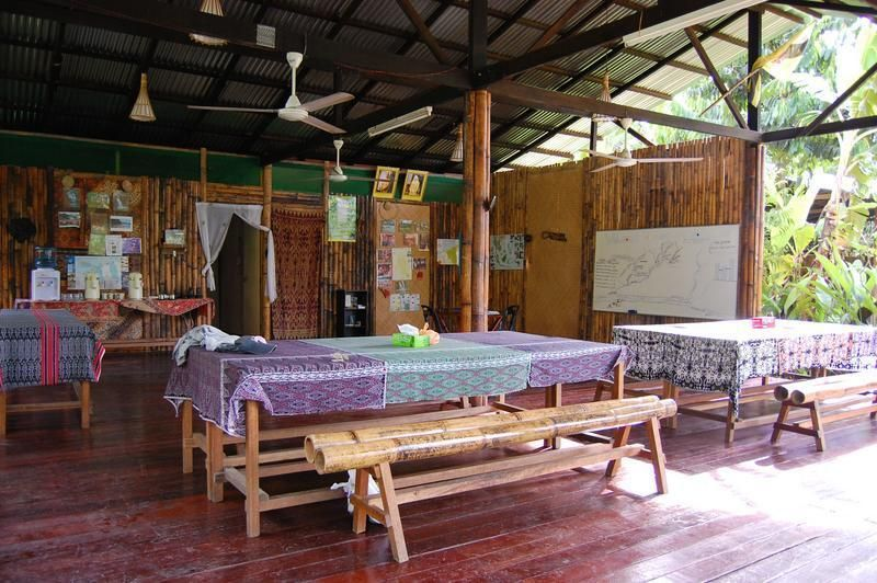 Sumbiling Eco Village - 1