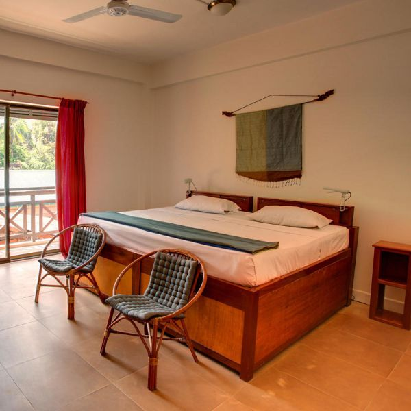 The Siem Reap Hostel - 0